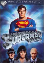 Superman: The Movie [4 Discs] [Special Edition]