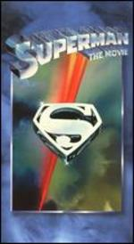 Superman: The Movie [Special Edition] [Blu-ray]