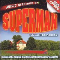 Superman - Superheroes