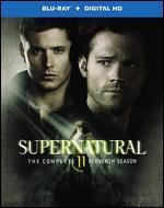 Supernatural: Season 11