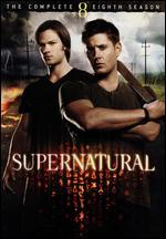 Supernatural: The Complete Eighth Season [6 Discs]