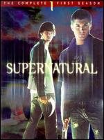 Supernatural: The Complete First Season [6 Discs] -