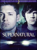 Supernatural: The Complete Second Season [6 Discs]