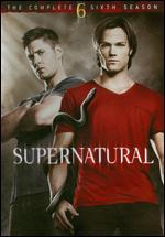 Supernatural: The Complete Sixth Season [6 Discs]