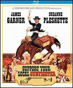 Support Your Local Gunfighter [Blu-ray]