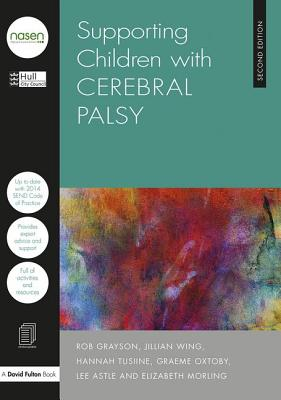 Supporting Children with Cerebral Palsy - Hull City Council