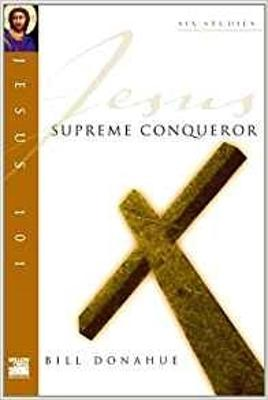 Supreme Conquerer - Donahue, Bill
