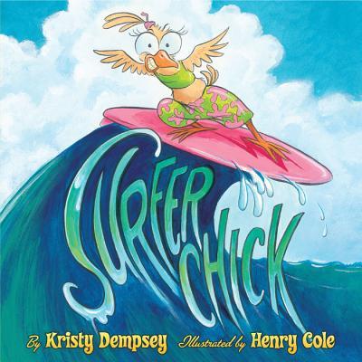 Surfer Chick - Dempsey, Kristy