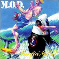 Surfin' M.O.D. - M.O.D.