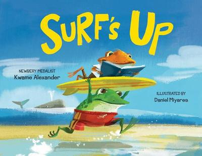 Surf's Up - Alexander, Kwame