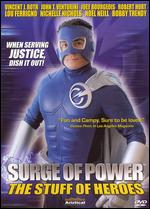 Surge of Power - Michael Donahue