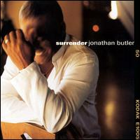 Surrender - Jonathan Butler