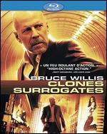 Surrogates [French] [Blu-ray]