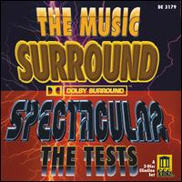 Surround Spectacular - Carol Rosenberger (piano); Chamber Music Society of Lincoln Center; Eugene Rousseau (saxophone); Indiana Wind Ensemble;...