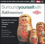 Surround Yourself with Rakhmaninov [DVD Video + DVD Audio]