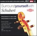 Surround Yourself with Schubert [DVD Video + DVD Audio]