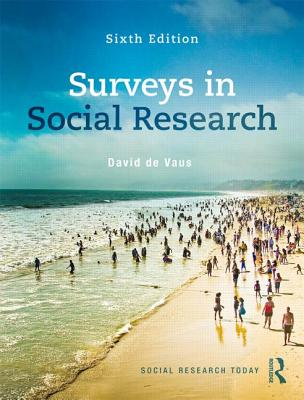 Surveys In Social Research - De Vaus, David