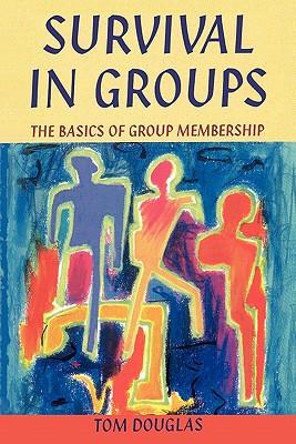 Survival in Groups - Douglas, Tom