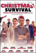 Surviving Christmas with the Relatives - James Dearden
