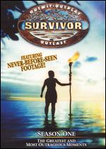 Survivor: Season One - The Greatest and Most Outrageous Moments -