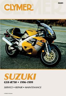 Suzuki GSX-R750 1996-1999 - Penton