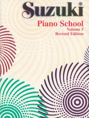 Suzuki Piano School, Vol 5 - Alfred Publishing
