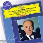 Sviatoslav Richter Plays Schumann