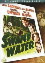 Swamp Water - Jean Renoir