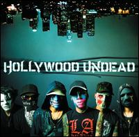 Swan Songs [Clean] - Hollywood Undead