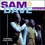 Sweat 'n' Soul: Anthology (1965-1971)