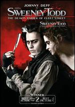 Sweeney Todd [French]