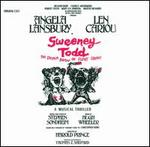 Sweeney Todd [Original Broadway Cast] [Bonus Tracks]