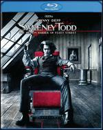 Sweeney Todd: The Demon Barber of Fleet Street [With Movie Cash] [Blu-ray]