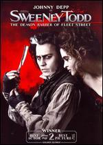 Sweeney Todd: The Demon Barber of Fleet Street [With Paranormal Activity 3 Movie Cash]