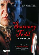 Sweeney Todd - Dave Moore