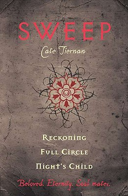 Sweep: Reckoning, Full Circle, and Night's Child - Tiernan, Cate