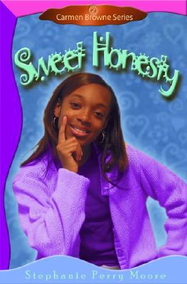 Sweet Honesty - Moore, Stephanie Perry