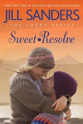 Sweet Resolve - Sanders, Jill