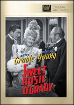 Sweet Rosie O'Grady - Irving Cummings