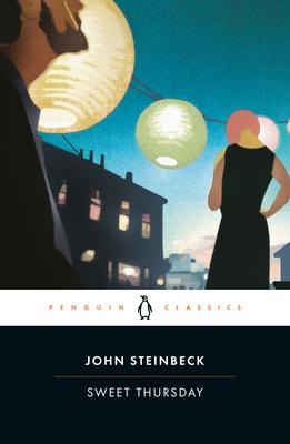 Sweet Thursday - Steinbeck, John, and Demott, Robert (Notes by)