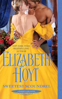 Sweetest Scoundrel - Hoyt, Elizabeth
