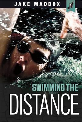 Swimming the Distance - Maddox, Jake