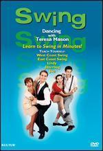 Swing Dancing with Teresa Mason