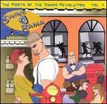 Swing-O-Rama, Vol. 4: So Money