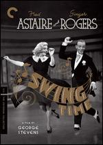 Swing Time [Criterion Collection]