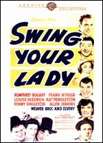 Swing Your Lady - Ray Enright