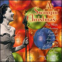 Swingin' Christmas [EMI-Capitol Special Markets] - Various Artists