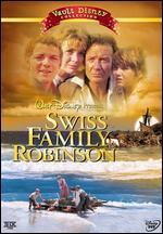 Swiss Family Robinson [2 Discs] - Ken Annakin