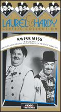 Swiss Miss - Hal Roach; John G. Blystone