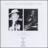 Swiss Movement - Les McCann/Eddie Harris